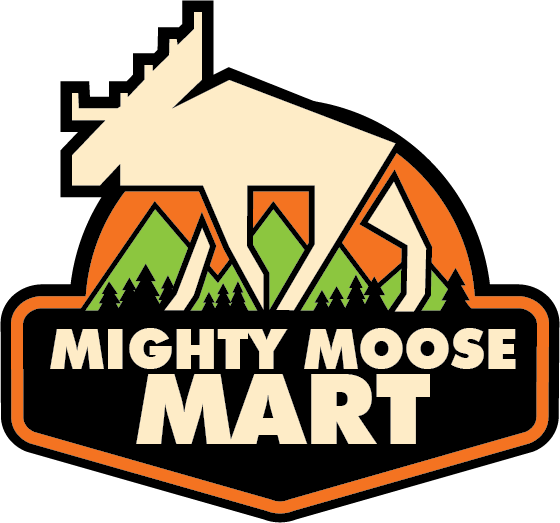 Mighty Moose Mart