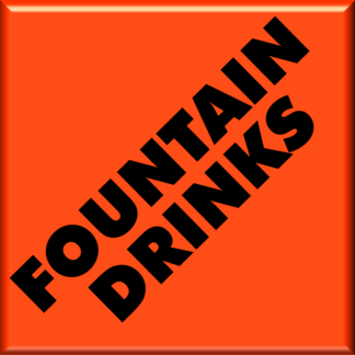 Fountain Drinks
