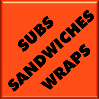 Sandwiches and Subs